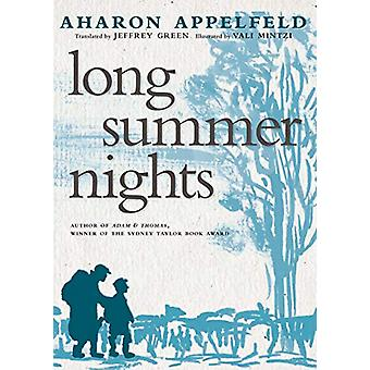 Long Summer Nights by Aharon Appelfeld - 9781609808983 Book