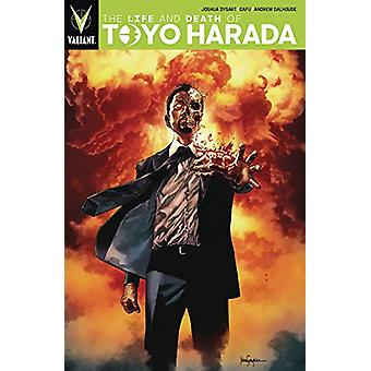The Life and Death of Toyo Harada by Joshua Dysart - 9781682153284 Bo