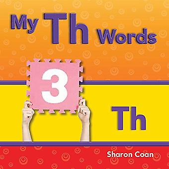 My Th Words (Targeted Phonics: Short E)