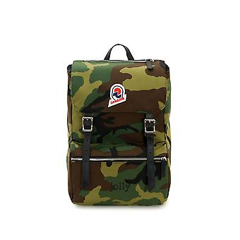Invicta Unisex Jolly Backpack Unisex Camo 38Cm