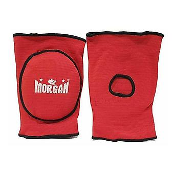 Morgan Turtle Knee Guard Pair Senior