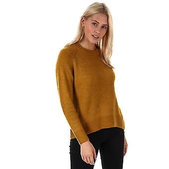 Women's Only Orleans Jumper in Yellow