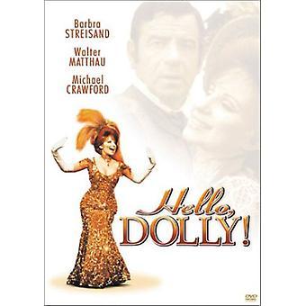 こんにちはドリー 【 DVD 】 アメリカ インポートします。