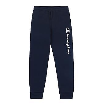Campion Copii Jogging Pantaloni Rib Cuff Pantaloni 305363