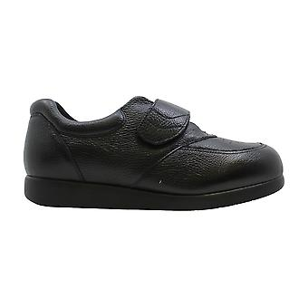 Drew Men's Navigator II Oxford 13 3E US Black