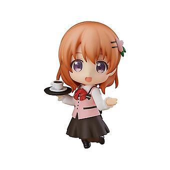 Is the Order a Rabbit?? Is The Order A Rabbit?? Nendoroid Cocoa