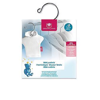 Cristalinas Armario Ambientador Completo 0% #bebé Unisex