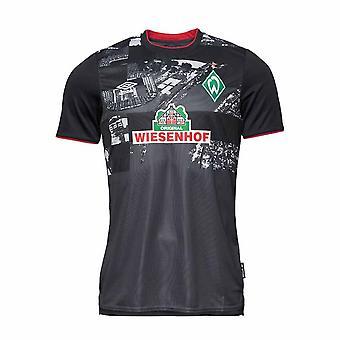 2020-2021 Werder Bremen City Jersey
