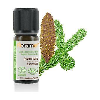 Black Spruce essential oil 5 ml of essential oil