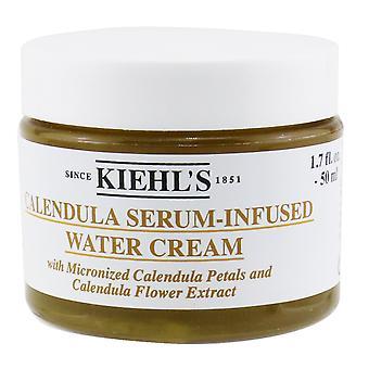 Calendula serum doordrenkt watercrème 245363 50ml/1,7oz
