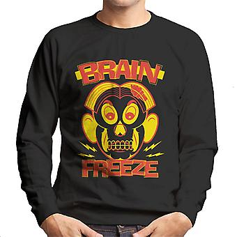 Opération Cavité Sam Brain Freeze Men's Sweatshirt