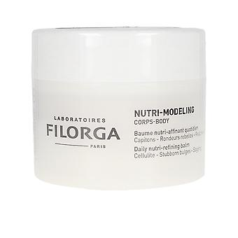 Laboratoires Filorga Nutri-modellering Daily Nutri-raffinage Balm 200 Ml voor vrouwen