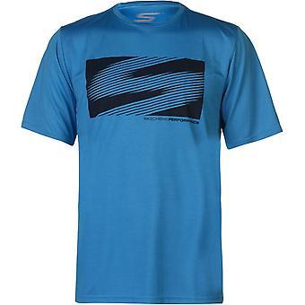 Skechers Shadow T-Shirt Mens
