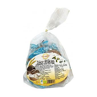 Bio-Rikas spelt muffins with syrup 200 g