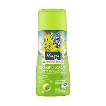 Dragon Fruit Shampoo & Shower 200 ml