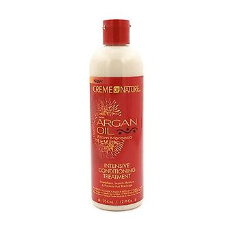 Con argan oil intensive cond treat 350 ml