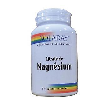 Magnesium 133.33 Mg 90 kapselia
