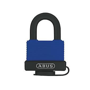ABUS 70IB/35mm Aqua Safe Brass Padlock Carded ABU70IB35C