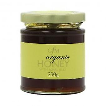 Gfm - Honey With Royal Jelly