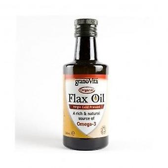 Granovita - Organic Hemp Oil 260ml