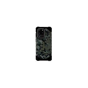 Samsung S20 Ultra Case Green - Anti Shock