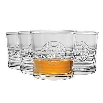 Bormioli Rocco Officina Double Old Fashioned Whisky / Spirit Lasit - 300ml