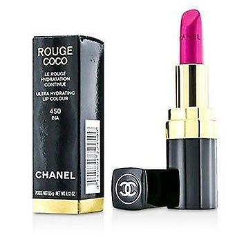 Rouge Coco Ultra Hydrating Lip Colour - #450 172450 3.5g or 0.12oz