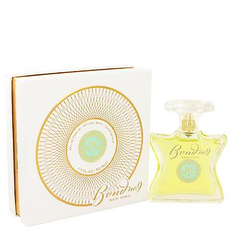 Eau De New York eau de Parfum Spray بواسطة Bond No. 9 1.7 oz Eau De Parfum Spray