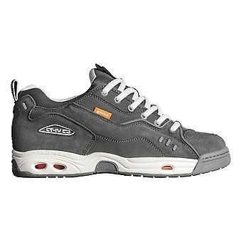 Globe CT-IV Classic Shoes - Grey / White / Orange