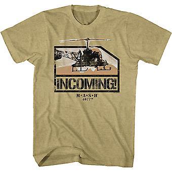 Incoming MASH T-Shirt