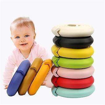 Safety Desk Table Edge Guard Strip, en forme de L, Pare-chocs de protection des enfants