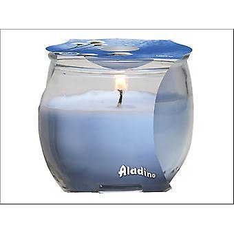 Prices Aladino Jar Cotton Flowers ALB010682