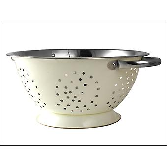 Zodiac Colours Colander Cream 24cm 003062CR