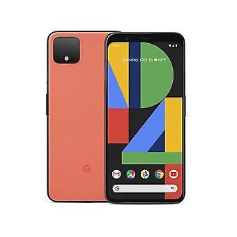 Google pikseli 4 XL 64 Gt oranssi älypuhelin