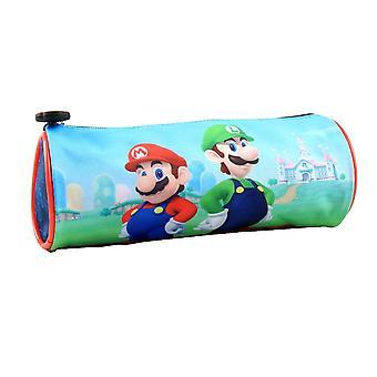 Super Mario & Luigi Penn Sak Penn Box