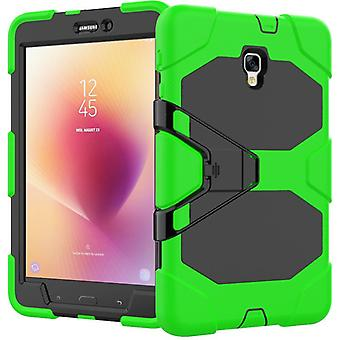 Silicone case for Samsung Galaxy Tab A 10.1 2019 T510 T515 green