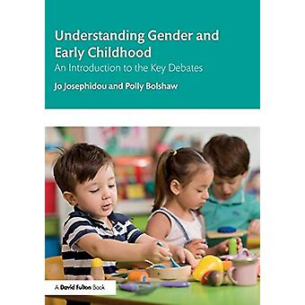 Understanding Gender and Early Childhood - An Introduction to the Key