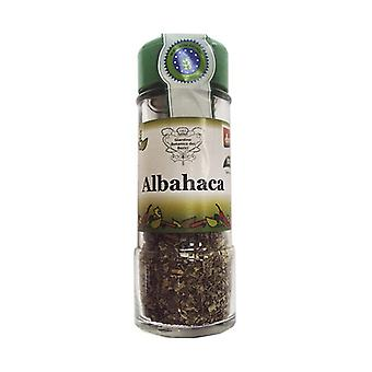 Basil Seasoning 12 g