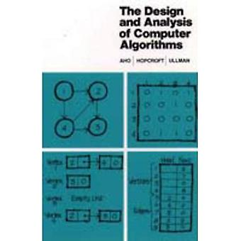 The Design and Analysis of Computer Algorithms (Series in Computer Science & Information Processing)