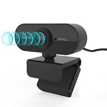 Full Hd Webkamera mit Mikrofon