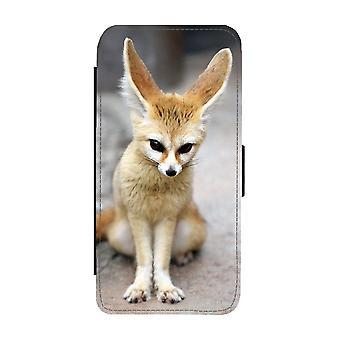 Custodia portafoglio Fennec Fox iPhone 12 / iPhone 12 Pro
