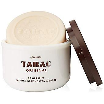 Maurer & Wirtz Tabac Original Refillable Soap Bowl 125ml