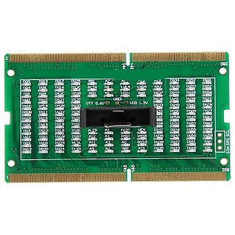 Laptop Notebook Memory Slot - Ddr4 Test Card