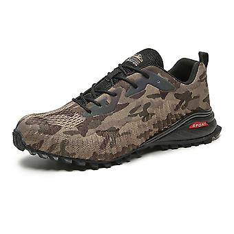 Zapatos Trail Running para Hombre K903 Camuflaje
