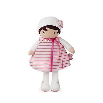 Kaloo tendresse doll rose large 32cm
