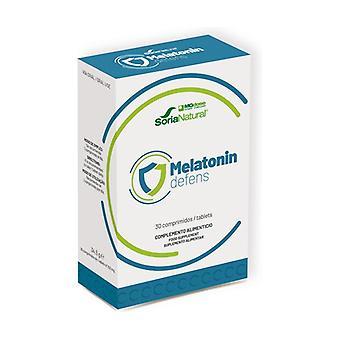 Melatonin Defens 30 tabletter