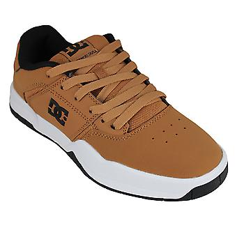 DC Shoes Central adys100551 wheat - men's footwear