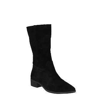 Lucky Merkevare | Lefara Block Hæl Støvler