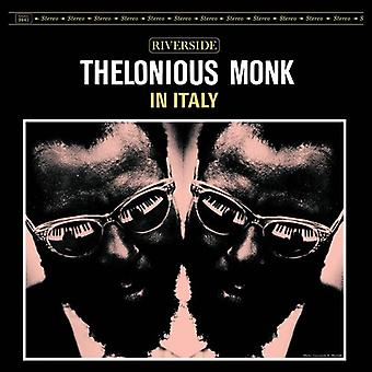Thelonious Monk - In Italy [Vinyl] USA import