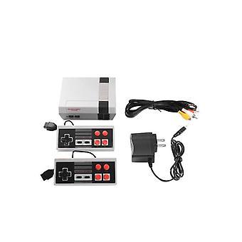 Mini Tv Kädessä pidettävä Retro Pelikonsoli Kädessä pidettävä Retro Gaming Player Av Ulos